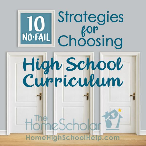 #homeschoolcurriculum @TheHomeScholar