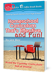 #Homeschool Curriculum That's Effective and Fun: Avoid the Crummy Curriculum Hall of Shame! [Kindle and Paperback] @TheHomeScholar