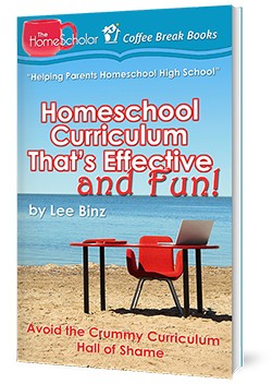 Homeschool Curriculum That's Effective and Fun
