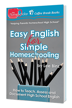 Homeschool English Book