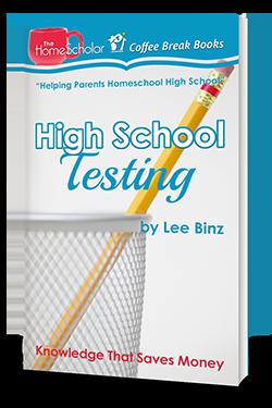 Homeschool Transcript Book