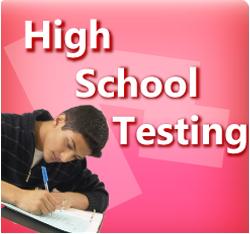 Parent Training Class: High School Testing