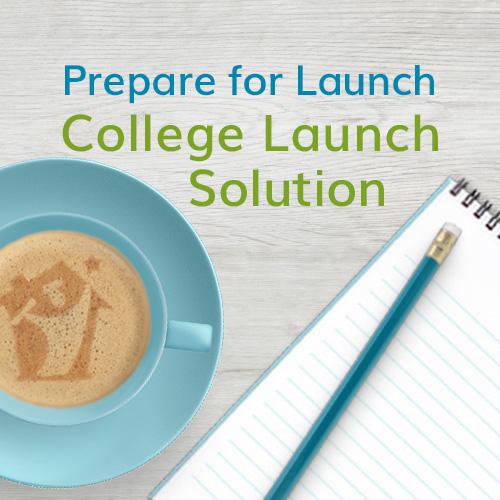 Prepare for the College Launch