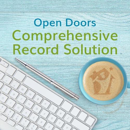 Homeschool Comprehensive Record Solution