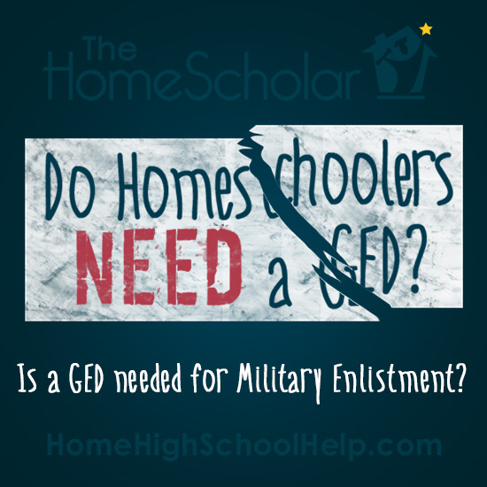 Do Homeschoolers Need a GED?