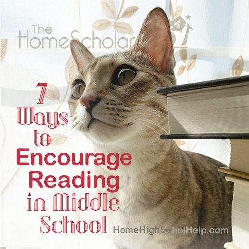 Encourage Middle School Reading through Discussion