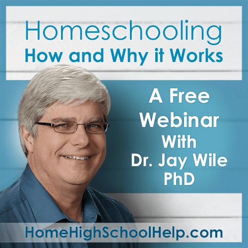 How to Homeschool Conference - Jay Wile Talk