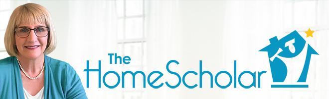 The HomeScholar - Helping Parents Homeschool High School