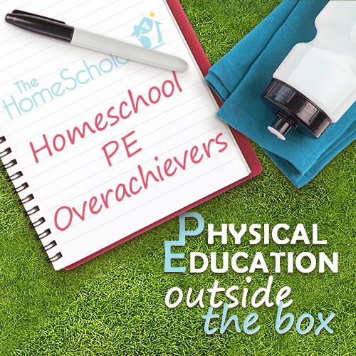 PE - Outside the Box Options