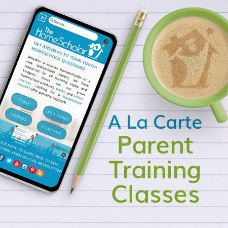 Parent Training Courses - $15/ea