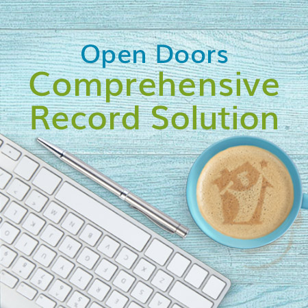 Comprehensive Record Solution - $147
