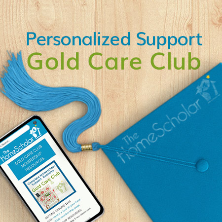 Gold Care Club Membership - $97/mo
